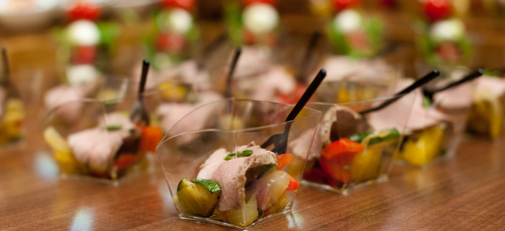 b catering